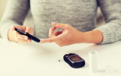 Controlling diabetes and good oral health go hand in hand
