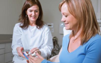 ARESTIN antibiotic is effective as a gum disease treatment
